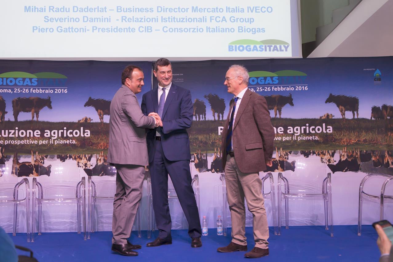 Accordo Iveco - Consorzio Italiano Biogas - image 001200-000010223 on http://mezzipesanti.motori.net