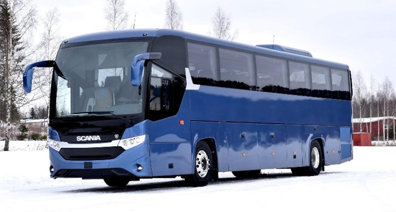 """Toyota presenta il prototipo """"Sora"""", l'autobus alimentato da celle a combustile - image 003222-000030273 on http://mezzipesanti.motori.net"""