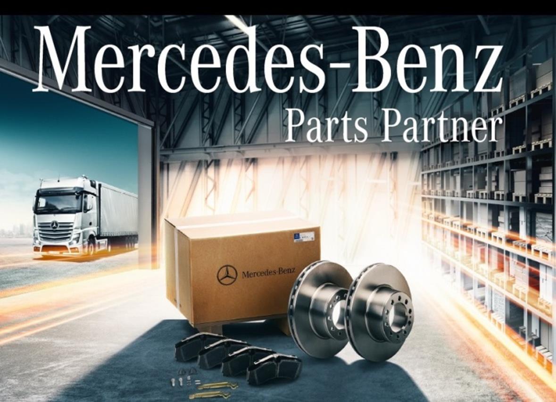 Mercedes-Benz Parts Partner: la prima campagna europea ricambi autocarro - image 003224-000030275 on http://mezzipesanti.motori.net