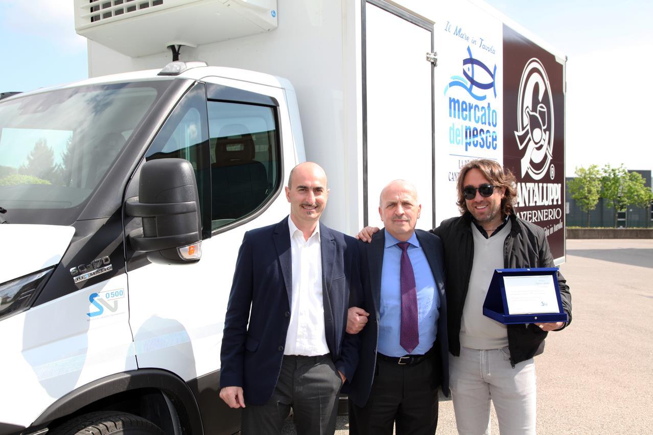 Scania pronta a conquistare l'industria delle costruzioni con Scania XT - image 003232-000030282 on http://mezzipesanti.motori.net