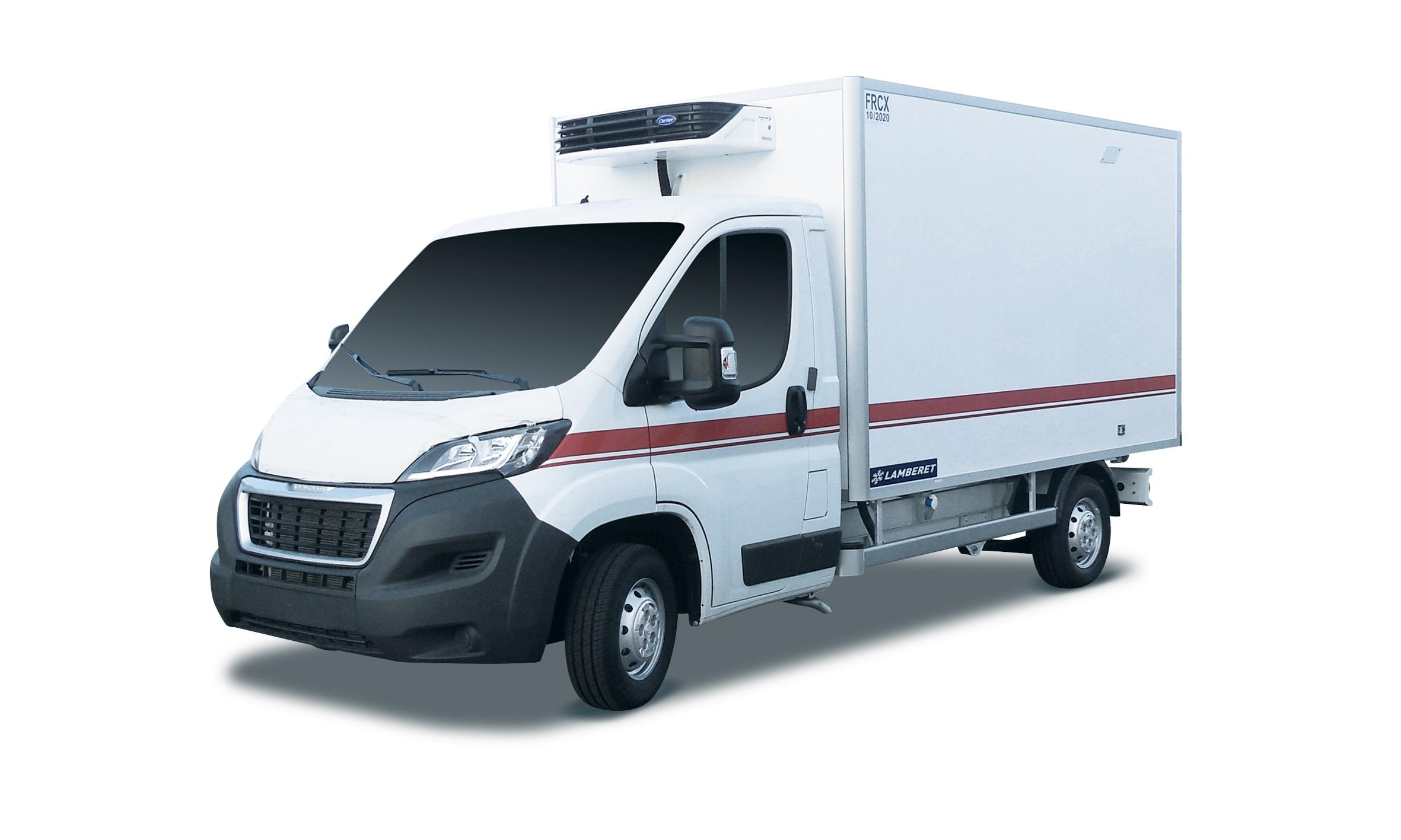Scania pronta a conquistare l'industria delle costruzioni con Scania XT - image 003270-000030306 on http://mezzipesanti.motori.net