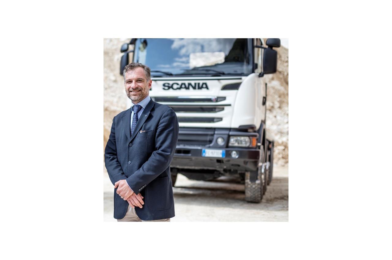 Garc e Scania:  squadra che vince, non si cambia! - image 003274-000030308 on http://mezzipesanti.motori.net