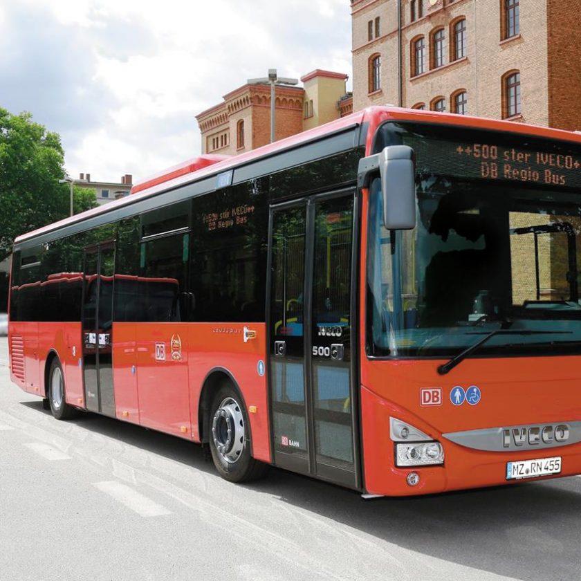 Scania presenta a Busworld il nuovo veicolo ibrido Scania Interlink LD - image 003282-000030317-840x840 on https://mezzipesanti.motori.net