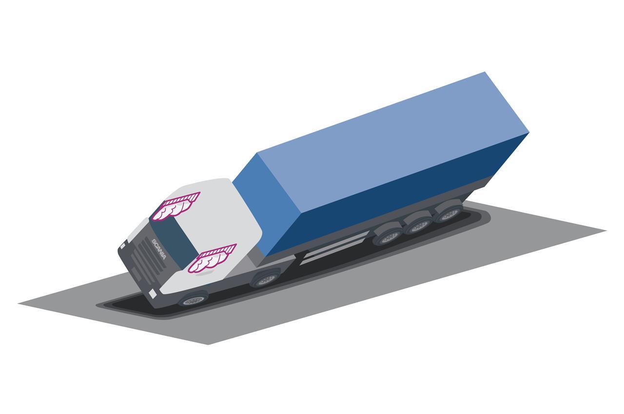 Scania pronta a conquistare l'industria delle costruzioni con Scania XT - image 003284-000030319 on http://mezzipesanti.motori.net