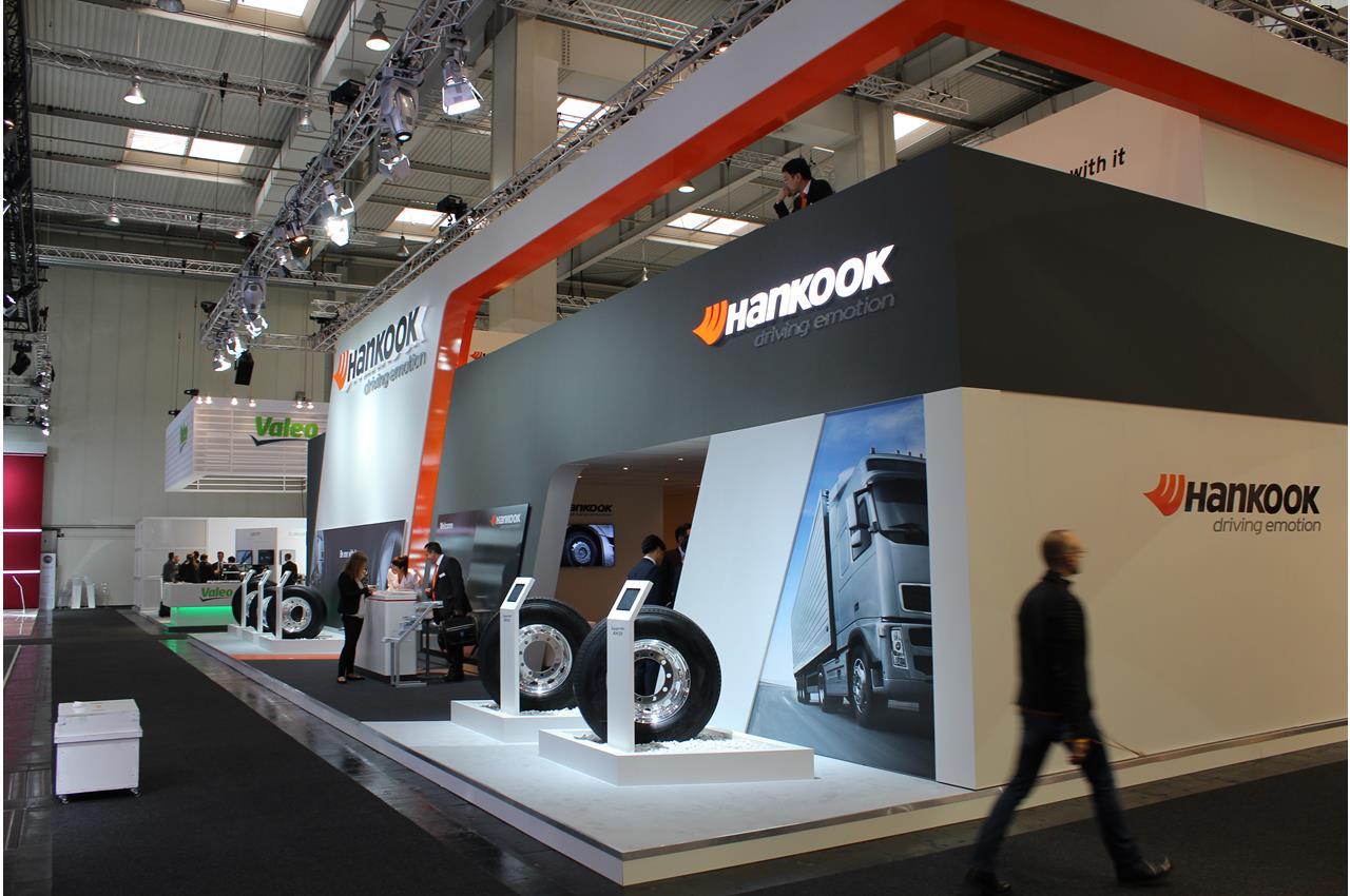Hankook partecipa alla 66esima edizione IAA Nutzfahrzeuge - image 003288-000030322 on http://mezzipesanti.motori.net