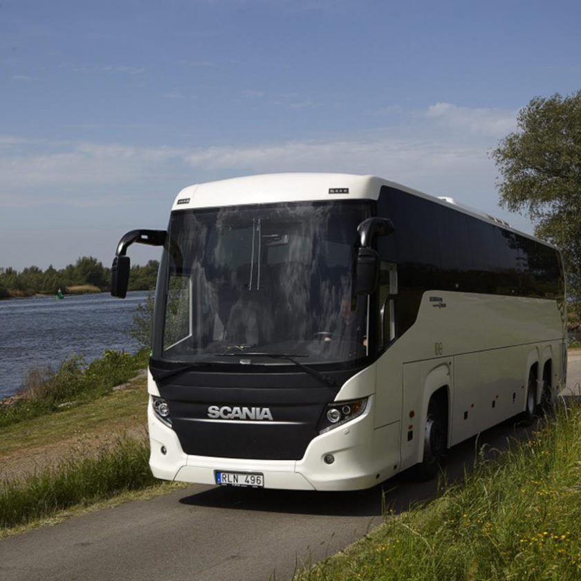 Scania presenta a Busworld il nuovo veicolo ibrido Scania Interlink LD - image 003340-000030386-840x840 on http://mezzipesanti.motori.net