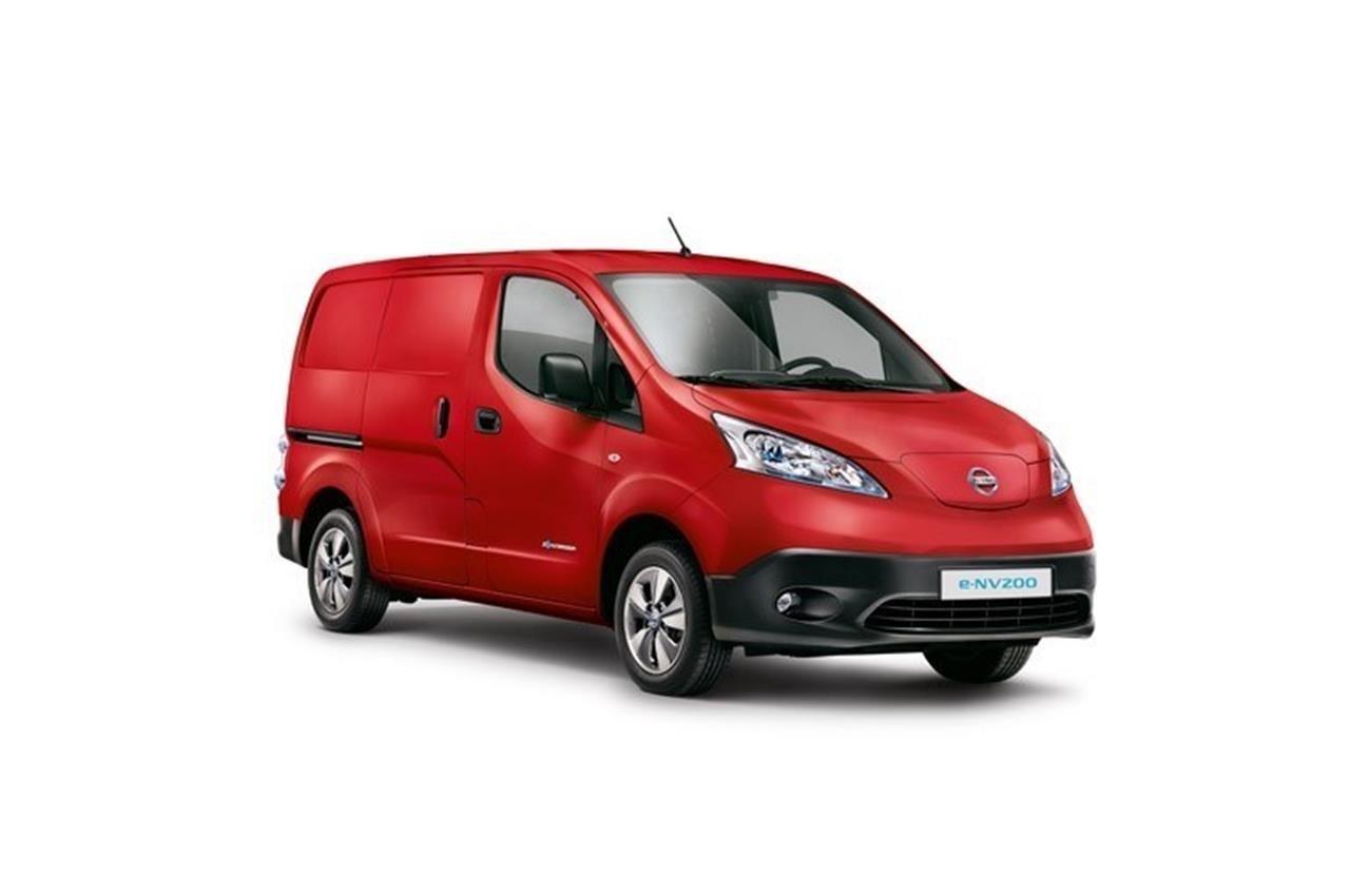 Nissan e-NV200 è il van elettrico più venduto in Europa e in Italia - image 003370-000030409 on http://mezzipesanti.motori.net