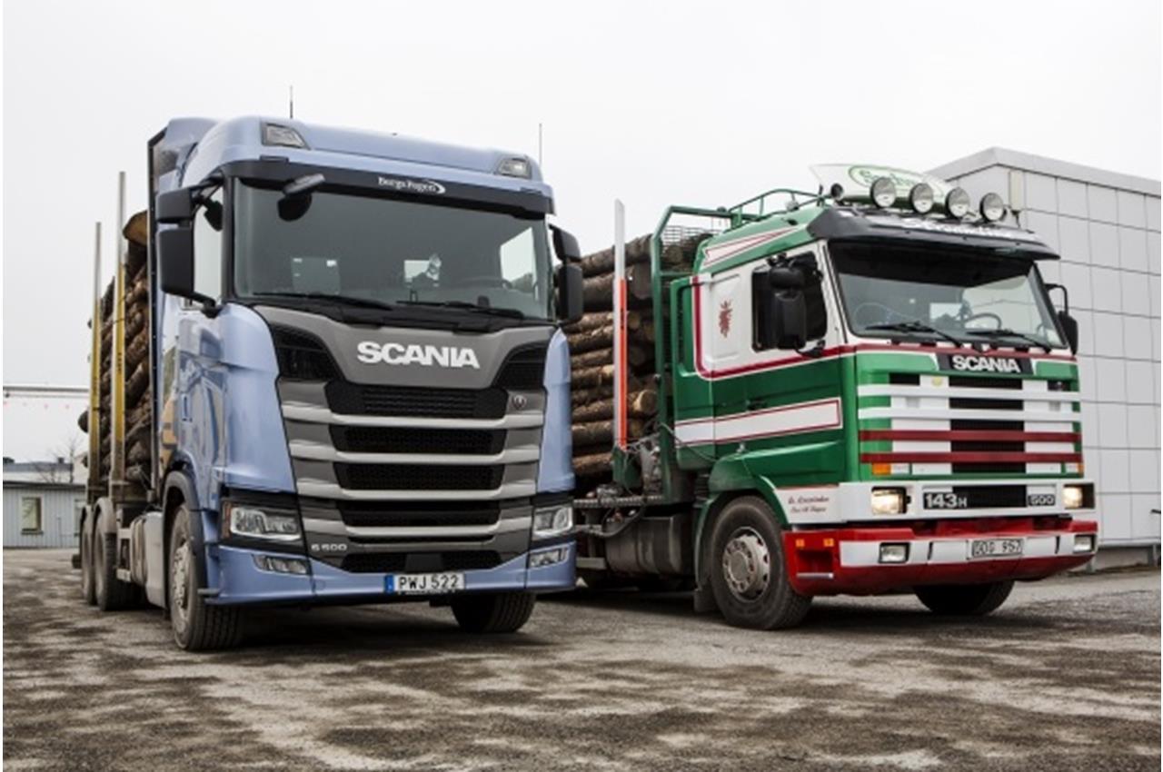 Un motore più potente amplia l'uso di Volvo FE - image 003410-000030496 on http://mezzipesanti.motori.net