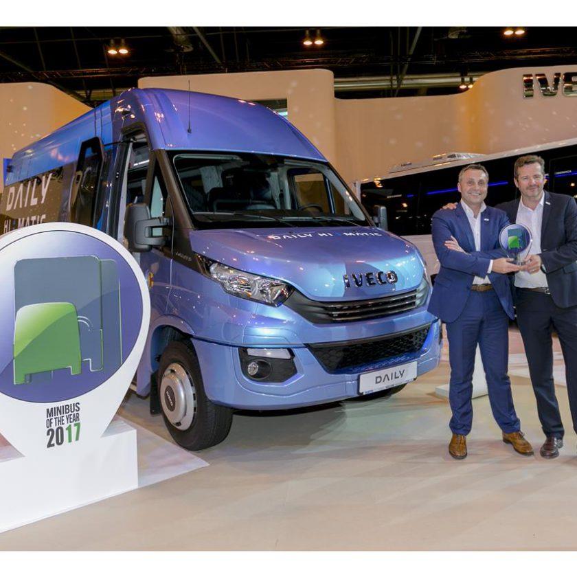 Scania presenta a Busworld il nuovo veicolo ibrido Scania Interlink LD - image 003416-000030502-840x840 on https://mezzipesanti.motori.net