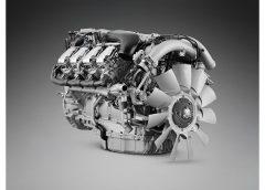 Nuovi motori Scania Euro 6