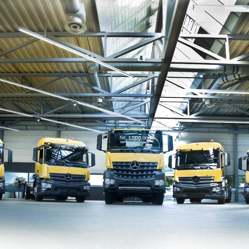 Scania presenta a Busworld il nuovo veicolo ibrido Scania Interlink LD - image 003426-000030511-840x840 on https://mezzipesanti.motori.net