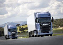 Unione Europea contro Scania: multa da 880 milioni