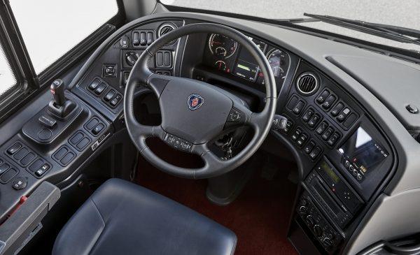 Scania presenta a Busworld il nuovo veicolo ibrido Scania Interlink LD - image 17194-018-600x400-600x365 on http://mezzipesanti.motori.net