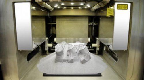 Mercedes Benz: realizza il primo ricambio in metallo per truck in stampa 3D