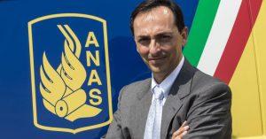 Anas e Scania insieme per lo sviluppo di tecnologie smart road