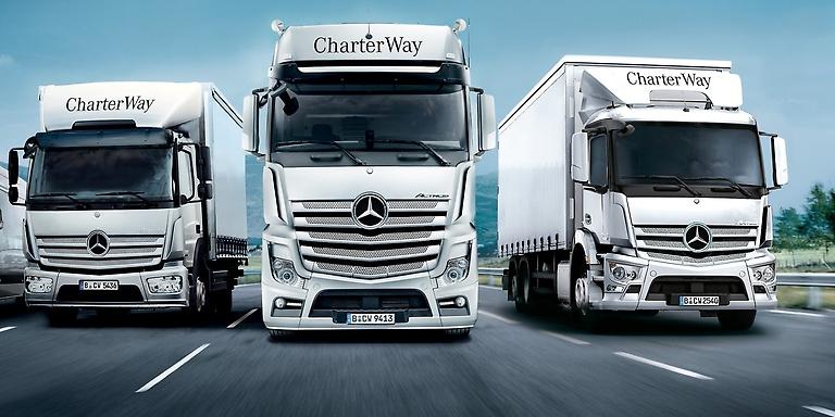 CharterWay