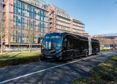 Una nuova generazione filobus Iveco dalla collaborazione con Skoda Electric