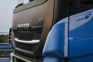 Nuovo Stralis NP 460: una gamma completa di veicoli a gas naturale con 460 cv di potenza pura