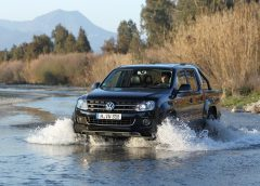 "Amarok vince il premio ""International Pick-up"""