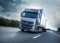 Volvo Trucks vince il premio Sustainable Truck 2018