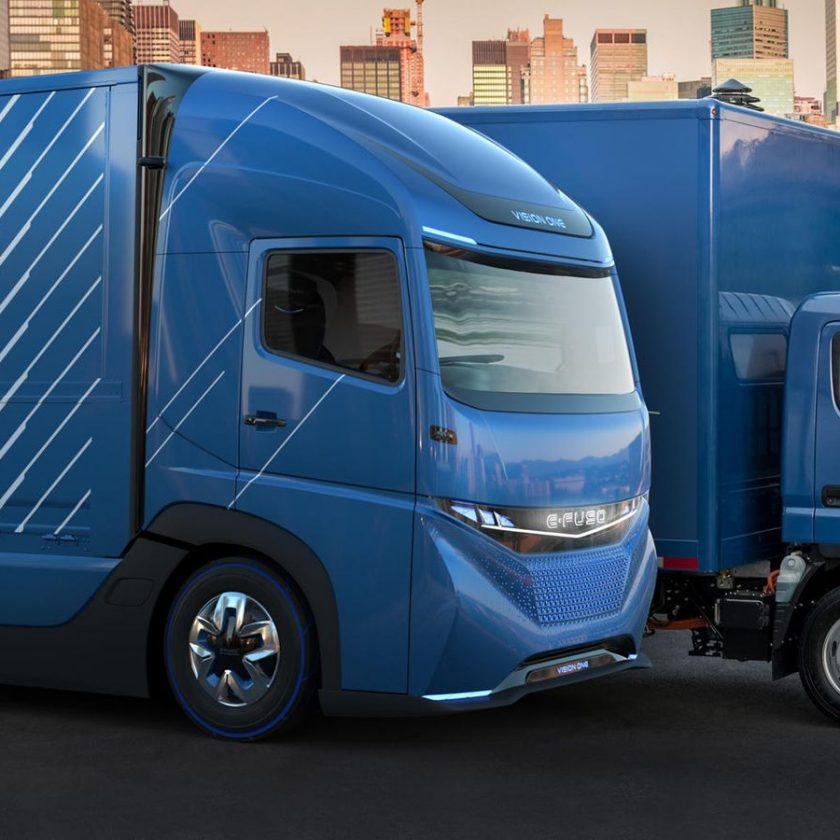 Aumentate del 24% le immatricolazioni di autocarri pesanti nei primi 8 mesi dell'anno - image vision-one-hero-840x840 on http://mezzipesanti.motori.net