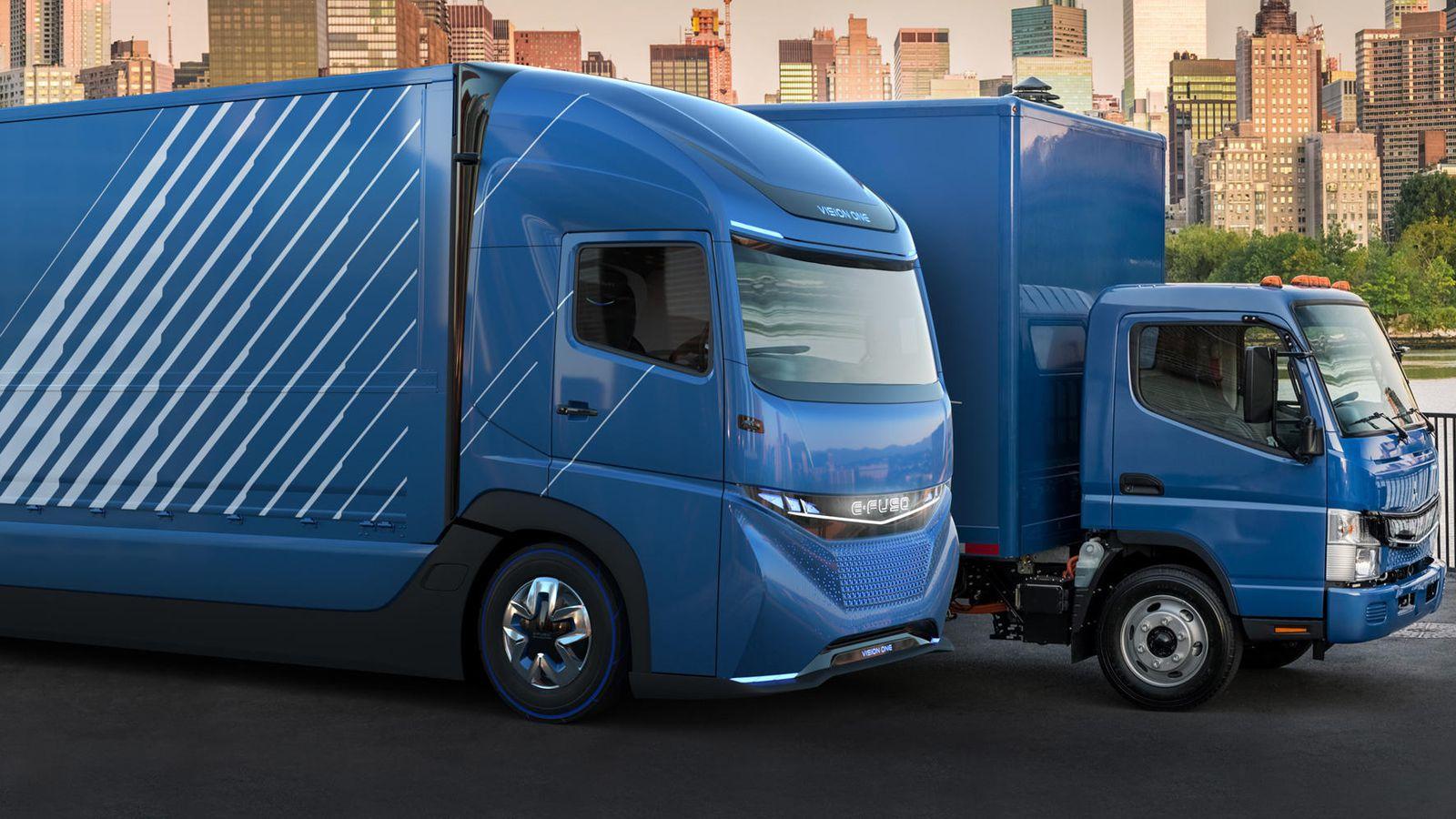 Nuovo Stralis X-WAY: la gamma completamente nuova per servizi urbani e logistica edilizia - image vision-one-hero on http://mezzipesanti.motori.net