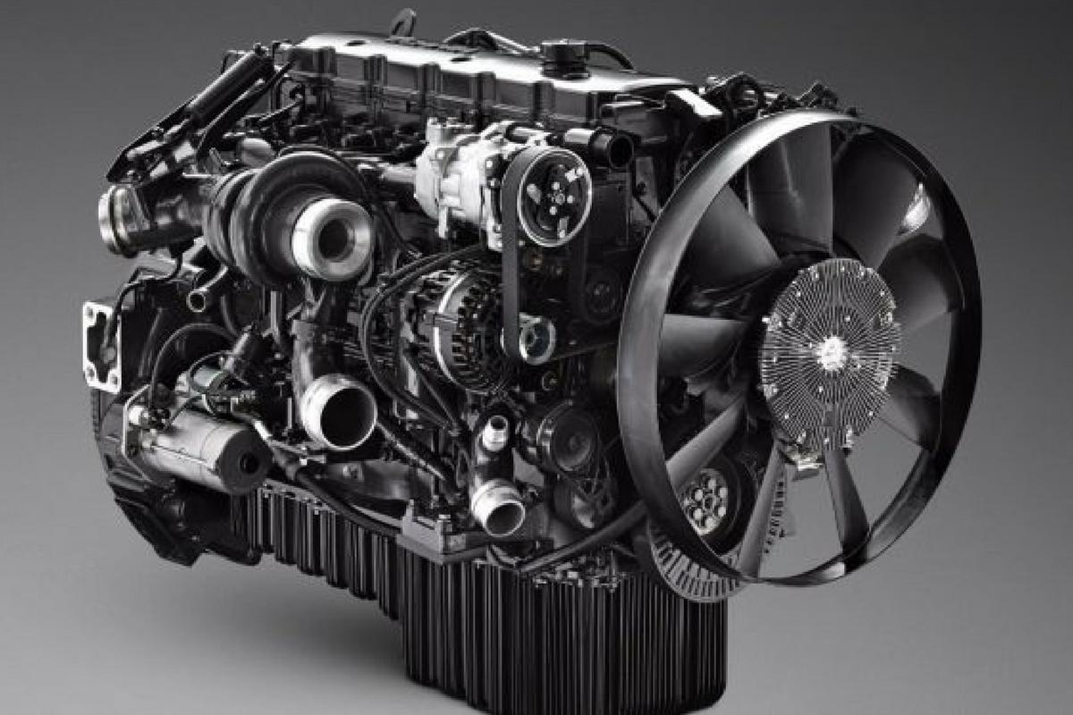 Scania introduce i nuovi motori da 7 litri