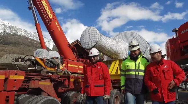 Come trasportare 174 tonnellate per 185 km - image 05_Il_Viaggio_Del_Gigante-660x365 on http://mezzipesanti.motori.net